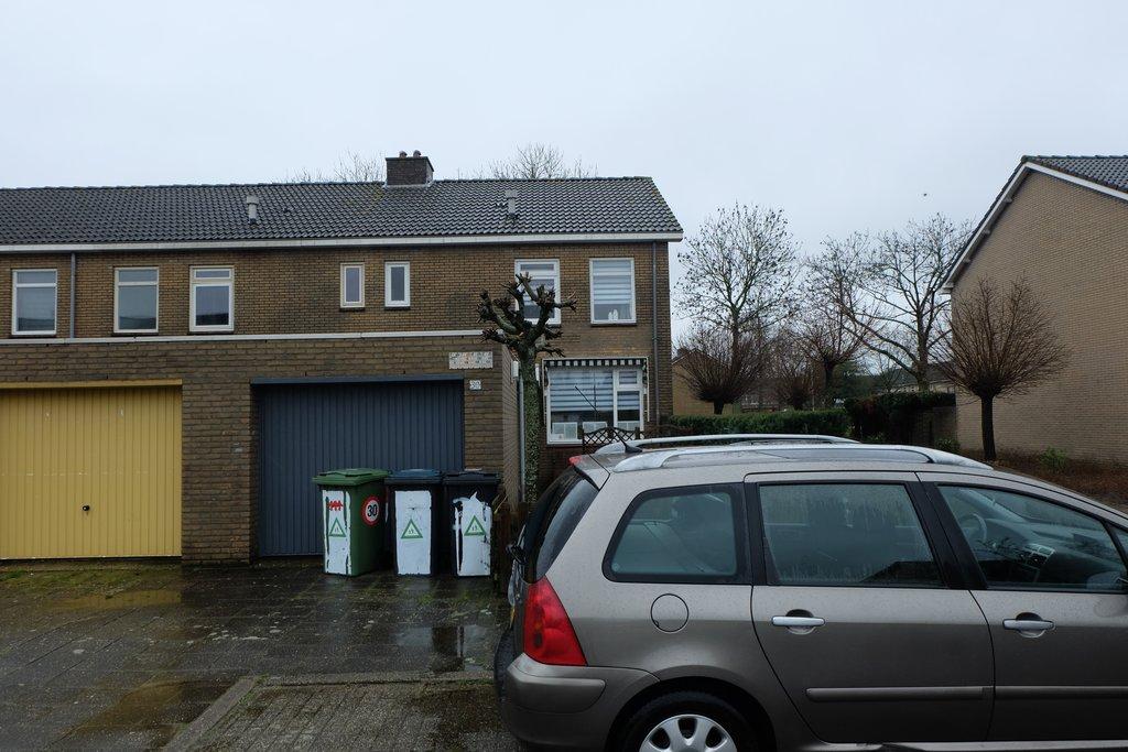 Roosendaal, Mathildadonk 30. Deze woning is inmiddels verkocht!